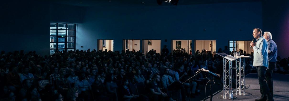 Kongresse & Tagungen in Hannover